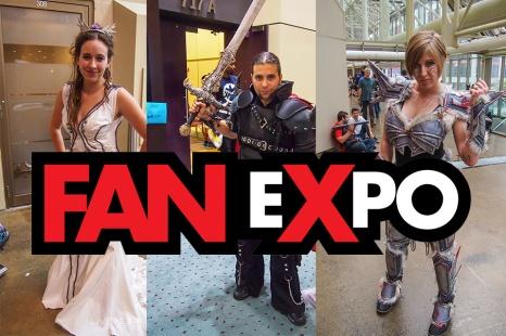 HumansofFanExpo2014
